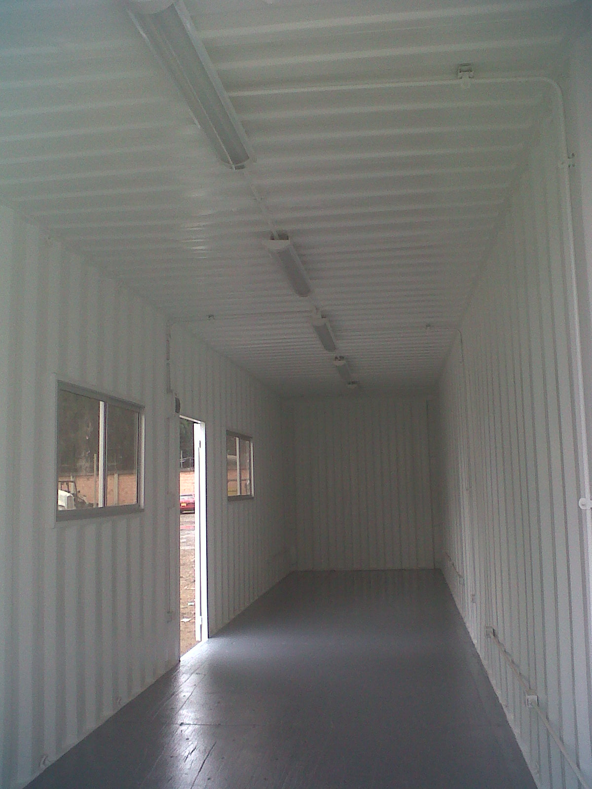 oficinas 40 pies